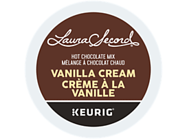 Hot Chocolate Mix Vanilla Cream Recyclable