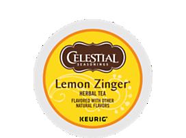 Lemon Zinger® Herbal Tea
