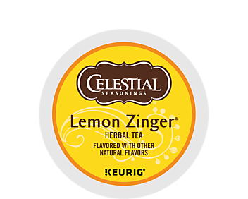 Lemon Zinger® Herbal Tea