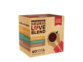 Love Blend Variety Pack