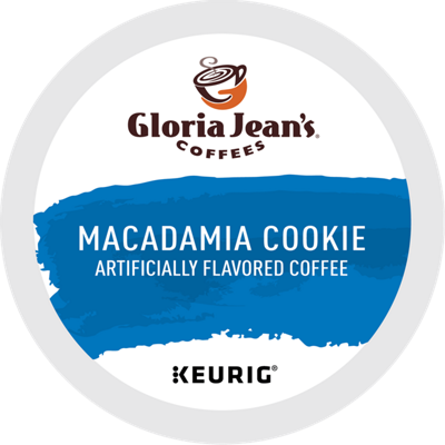 Macadamia Cookie Coffee