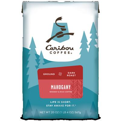 Mahogany Coffee