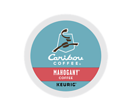 Mahogany® Coffee