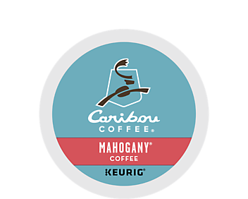 Mahogany® Coffee