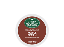 Maple Pecan Coffee