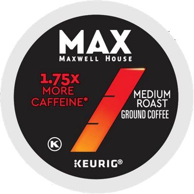 MAX Boost 1.75x Coffee