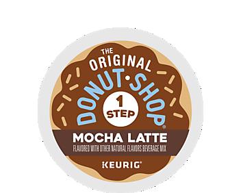 Mocha Latte