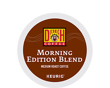 Morning Edition Blend® Coffee
