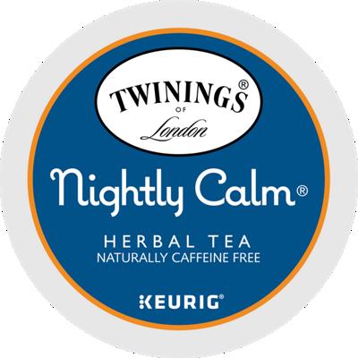 Nightly Calm™ Tea