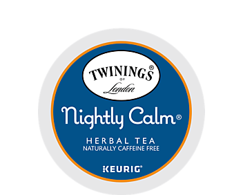 Nightly Calm™ Tea