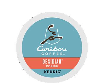 Obsidian® Coffee