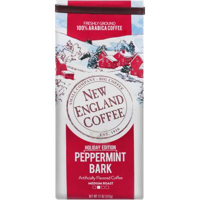 Peppermint Bark Coffee