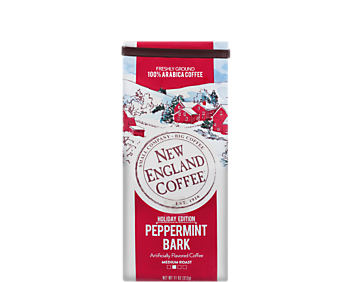 Peppermint Bark Coffee