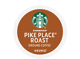 Pike Place® Roast Coffee