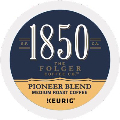 Pioneer Blend Coffee