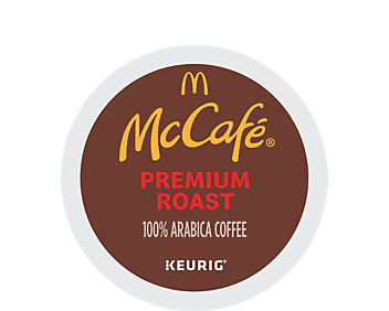Premium Roast Coffee
