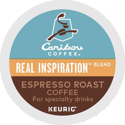 Real Inspiration™ Blend Espresso Roast Coffee