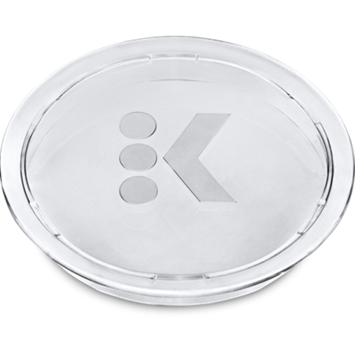 Replacement Frother Lid for K-Café™ and K-Café™ Special Edition Single Serve Coffee, Latte & Cappuccino Maker
