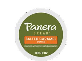 Salted Caramel Coffee