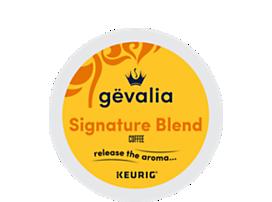 Signature Blend Coffee