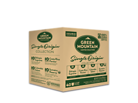 Single Origin Coffee Collection