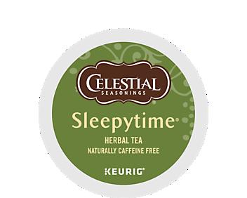 Sleepytime® Herbal Tea