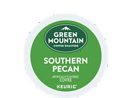 Southern Pecan Coffee