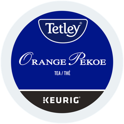 Orange Pekoe Tea Recyclable