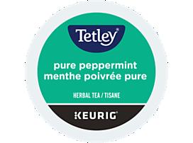Pure Peppermint Tea