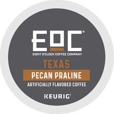Texas Pecan Praline Coffee