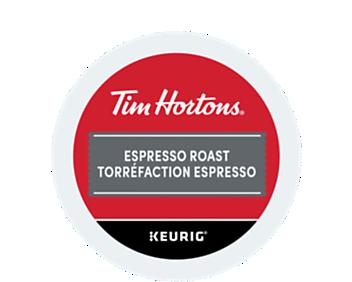 Tim Hortons® Espresso Roast Recyclable