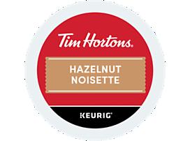 Tim Hortons® Hazelnut Recyclable