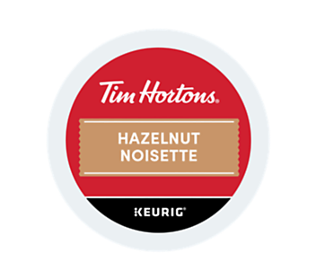 Tim Hortons® Hazelnut Recyclable