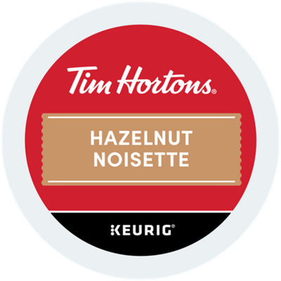 Tim Hortons® Noisette Recyclable