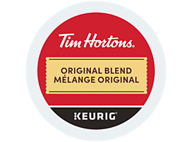 Tim Hortons® Original Blend Recyclable