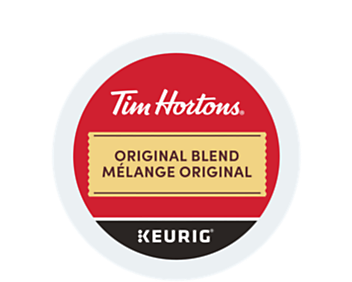 Tim Hortons® Mélange Original Recyclable