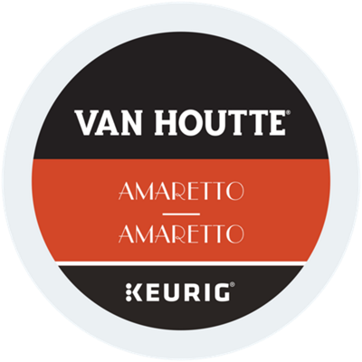 Amaretto Coffee Recyclable