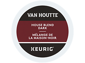 House Blend Dark Recyclable