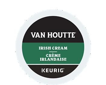 Irish Cream Coffee Recyclable