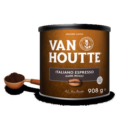 Italiano Espresso Ground Coffee