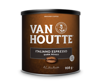 Italiano Espresso Ground Coffee