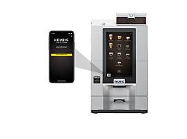 Remote Brew Installation Kit for Eccellenza Touch®