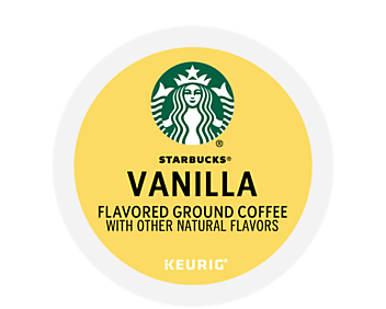 Vanilla Coffee