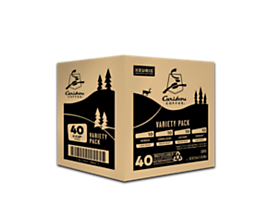 Caribou® Variety Pack