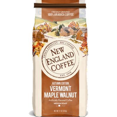 Vermont Maple Walnut Coffee