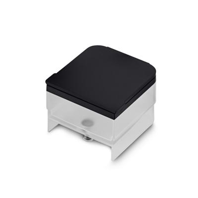 Réservoir d'eau et couvercle pour cafetière un tasse à la fois Keurig® K-Mini Plus® - Noir