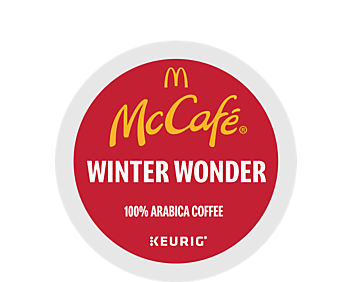 Winter Wonder Coffee