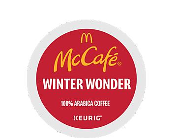 Winter Wonder Coffee