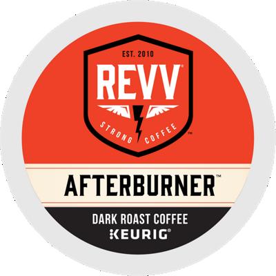 AFTERBURNER® Coffee