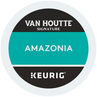 Amazonia Fair Trade Recyclable, Signature Collection